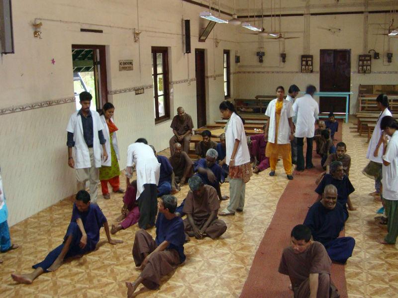 Govt  Yoga and Naturopathy medical college & Hospital